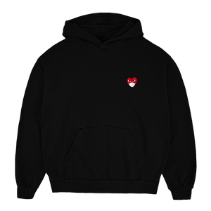 CDG SAFE Unisex Hoodie (Embroidered)