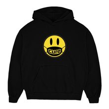 Load image into Gallery viewer, Smiley Face Unisex Hoodie