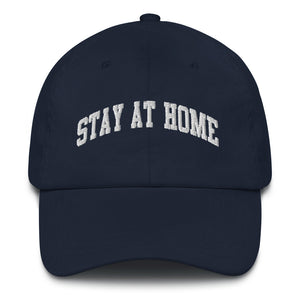 Stay At Home Arch Cap