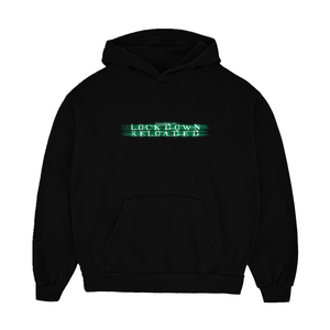 The Lockdown Reloaded Unisex Hoodie