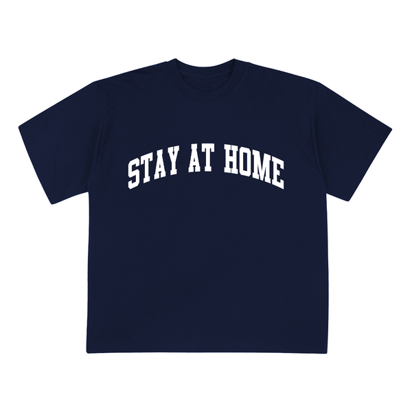 Stay At Home Arch T-Shirt
