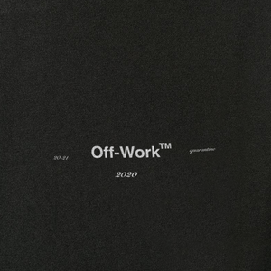 "Off-Work™ ""UNPRECEDENTED"" Unisex Hoodie"
