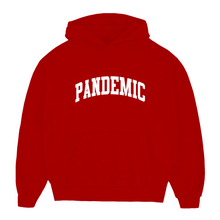 Load image into Gallery viewer, Pandemic Arch Unisex Hoodie