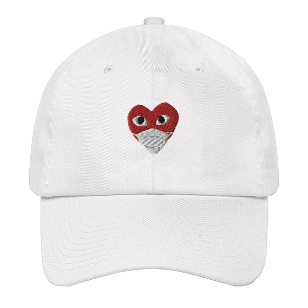 CDG SAFE Dad Cap