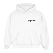Load image into Gallery viewer, Stay At Home Unisex Hoodie