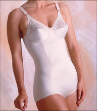 Load image into Gallery viewer, Va bien #1291 Minus Touch Vintage Firm Control Bodysuit