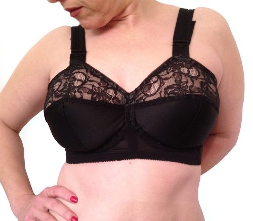 Edith Lances #700 Series Minimizer Bra-- ON CLOSEOUT