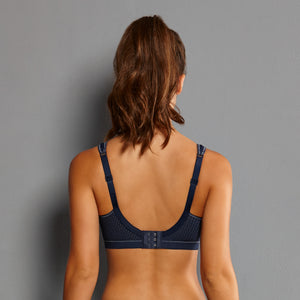 Anita Active Maximum Support Wire Free Sports Bra #5529