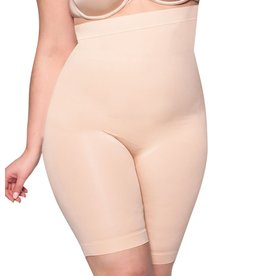 Body Hush High Waist Long Leg Shaper-- A Best-Seller!