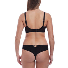 Load image into Gallery viewer, Freya Astrid Brazilian Thong (Pairs with Freya Astrid Demi Cup Bra)