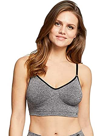 Miel NANA Bralette- Featuring Antimicrobial Finish!