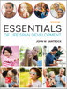 5e Essentials of Life-Span Development by John W. Santrock