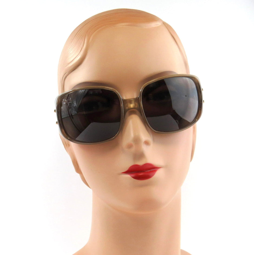 fendi eyewear freo  Fendi Sunglasses FS371 Contemporary, Post 1990