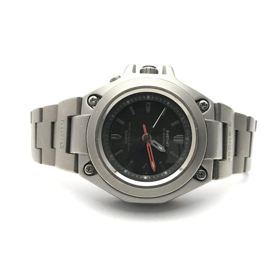G-Shock Casio Watch MRG-120T Full Titanium PreAdored™