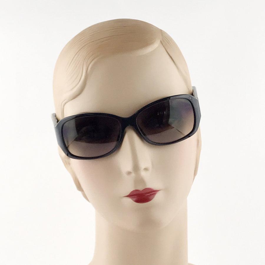 Gucci Purple Sunglasses GG2931/S Contemporary, Post 1990