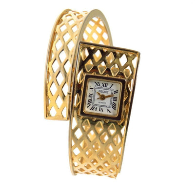 Pedre Bracelet Watch Vintage, 1930s to 1980s