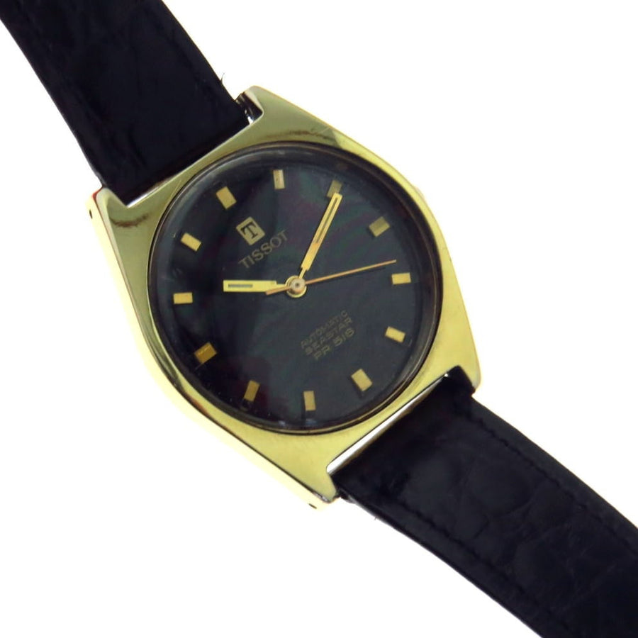 Tissot Watch Automatic Seastar PR516 Vintage, 1930s to 1980s