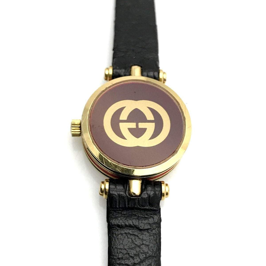 Vintage Gucci Stack Watch Vintage, 1930s to 1980s