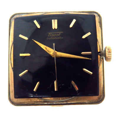 Vintage Tissot Automatic Watch Oversized 32mm Vintage, 1930s to 1980s
