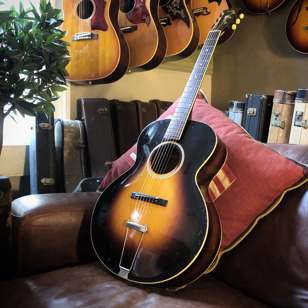 1936 Gibson L-75