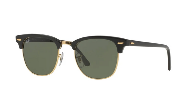Ray-Ban 3016 Clubmaster Classic