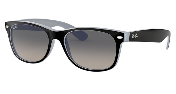 Ray-Ban RB2132 - New Wayfarer Color Mix