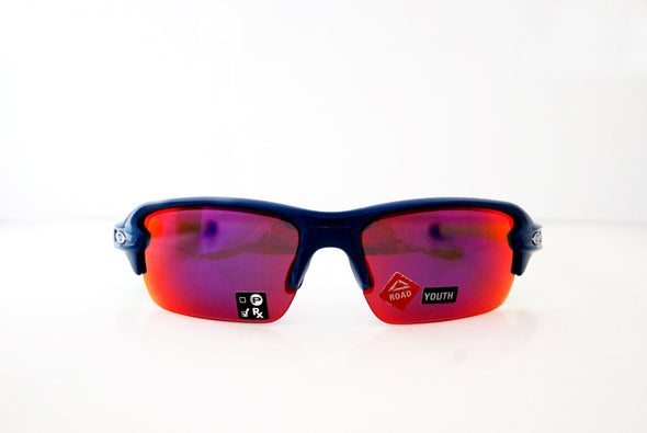 Oakley Youth - Poseidon Prizm Road