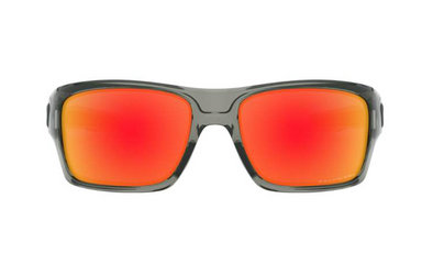 Oakley Turbine Gray Ink