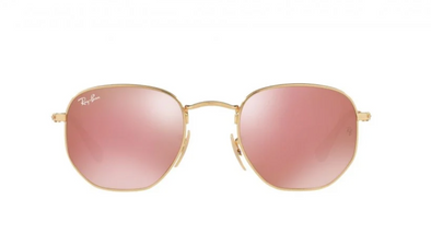 Ray-Ban Hexagonal RB3548
