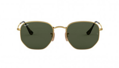 Ray-Ban Hexagonal Flat RB3548N