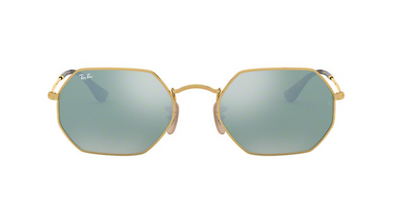 Ray-Ban Octogonal RB3545N 001/30