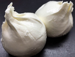 Fresh Burrata 150gr/packet