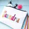 Personalised Wash Bag Gift For Teen Girls