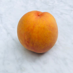 Yellow Peach (1 unit) (OUT OF SEASON)