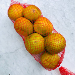 New Season Navel Oranges (3kg Bag)