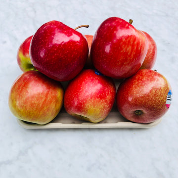 NEW SEASON Small PInk Lady Apples (6pack)