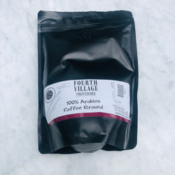 FVP Coffee Ground 250g