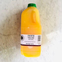 Fresh Orange Juice 2lt