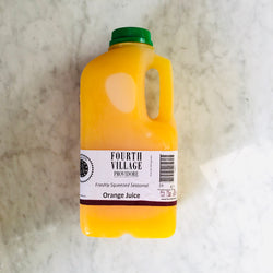 Fresh Orange Juice 1lt