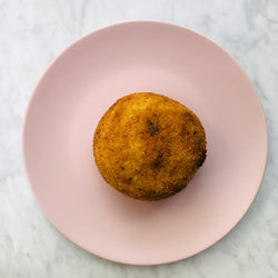 Spinach & Ricotta Arancini (single serve)