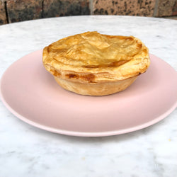 Chicken & Leek Pie (single serve)