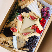 Fourth Village Cheese Box