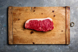 Bulk Buy - Local Angus Beef Sirloin
