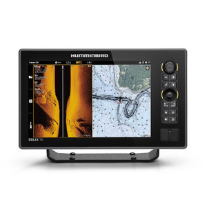 Humminbird Solix G3