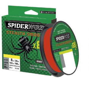 Spiderwire Smooth 8