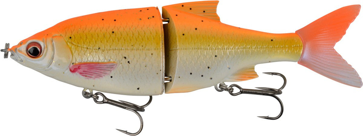 3d roach shine glider lured tackle shop for Dirty hooker fishing gear