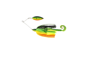 Monstervibe spinnerbait (willow)