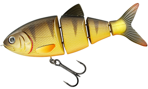 Yellow perch - Fast sink