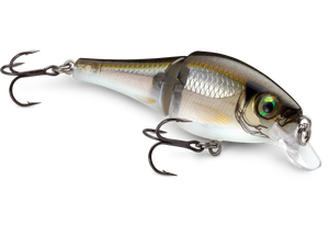 BX Jointed Shad 6cm