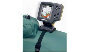 FishFinder mount